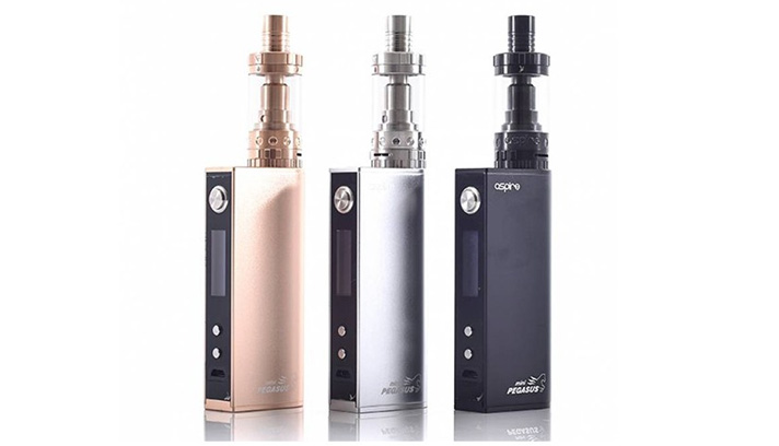 Aspire Odyssey Mini Kit Review