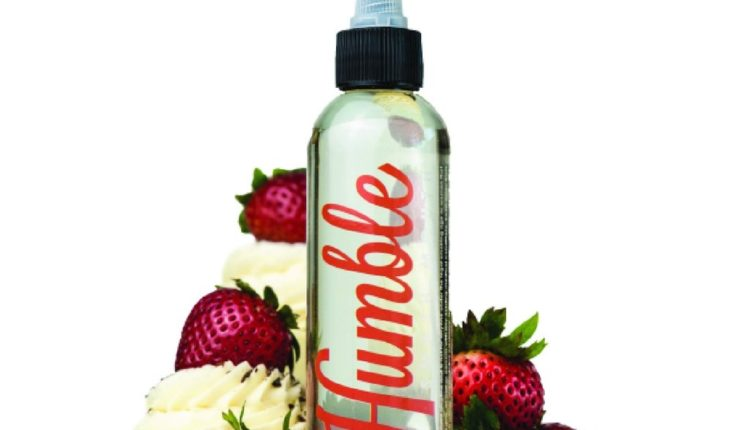 Humble Juice's Smash Mouth E-Liquid Review