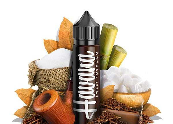 Havana Juice's Sweet Tobacco E-Juice Review