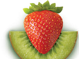 Kiwi Strawberry E-juice by Atomic Dog Vapor Review